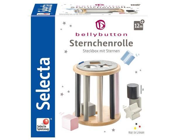 SELECTA Sternchenrolle, Sortierrolle