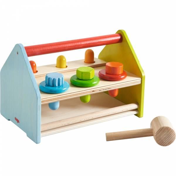 HABA Kinder-Werkzeugkasten