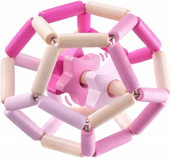 SELECTA Sternentanz rosa, bellybutton