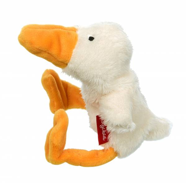 SIGIKID Mini-Kuscheltier Ente