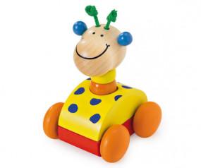 Zoolini Giraffe