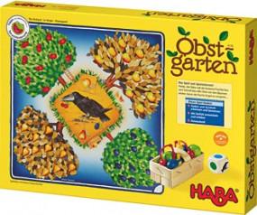 Obstgarten (großes Spiel)