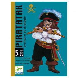 Kartenspiel: Piratatak