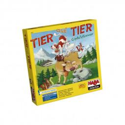 Spiel: Tier auf Tier