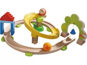 Kugelbahn Kullerbü