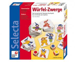 Würfel-Zwerge